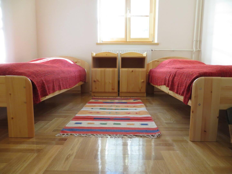 Anyák Háza szoba
