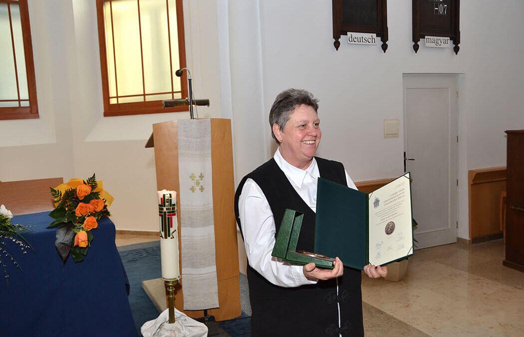 Dizseri díj