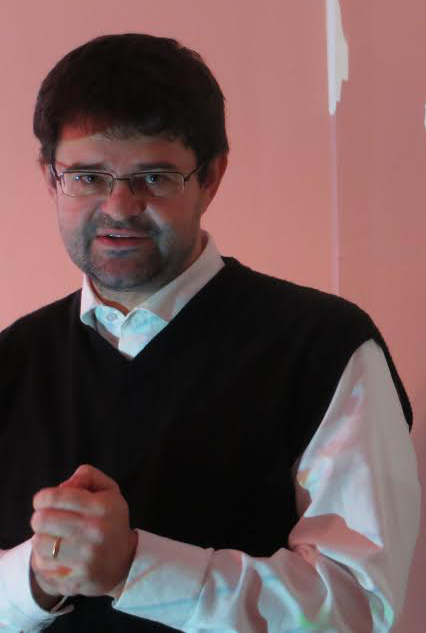 dr. Csiky Miklós