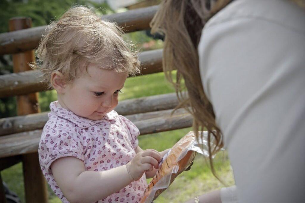 Gyermeknap a Bethesdában 2014